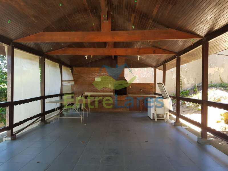 50 - Apartamento em Pitangueiras, 2 quartos, garagem. Rua Flávio José da Costa - ILAP20308 - 23