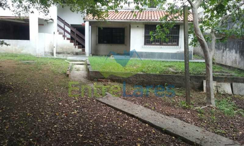 15 - Casa na Rua Aureliano Pimentel, Jardim Guanabara, 3 quartos, 2 vagas - ILCA30085 - 7
