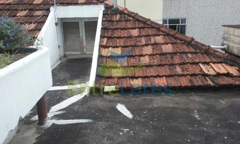 18b - Casa na Rua Aureliano Pimentel, Jardim Guanabara, 3 quartos, 2 vagas - ILCA30085 - 13