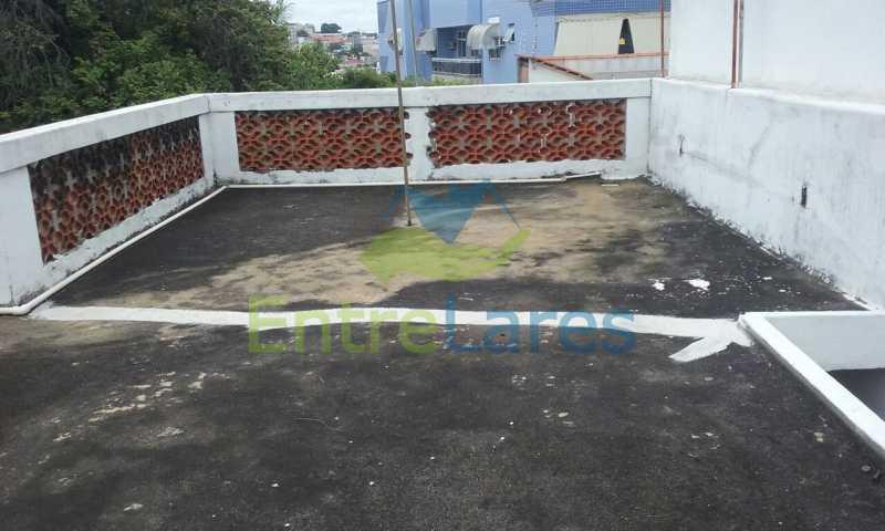 18c - Casa na Rua Aureliano Pimentel, Jardim Guanabara, 3 quartos, 2 vagas - ILCA30085 - 14