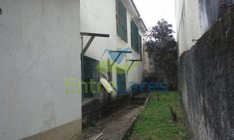 19 - Casa na Rua Aureliano Pimentel, Jardim Guanabara, 3 quartos, 2 vagas - ILCA30085 - 16