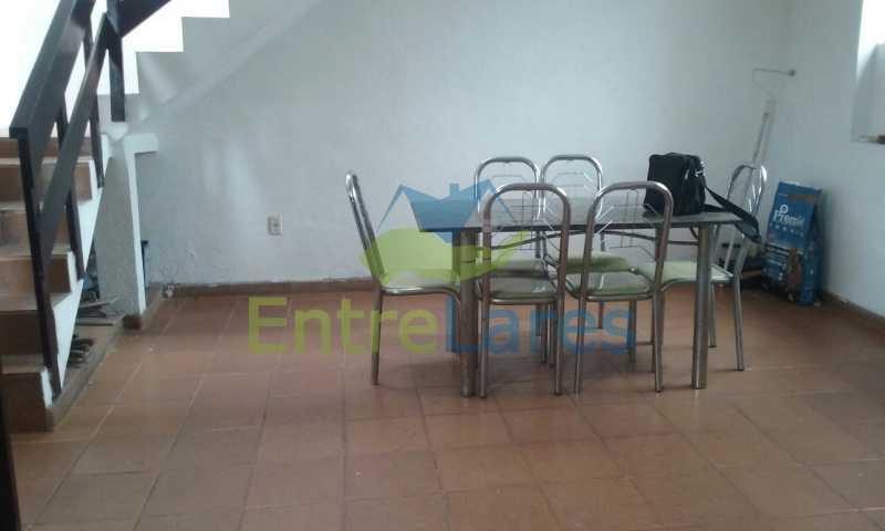 19a - Casa na Rua Aureliano Pimentel, Jardim Guanabara, 3 quartos, 2 vagas - ILCA30085 - 17