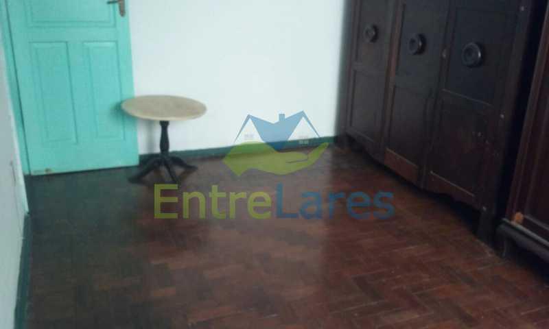 25 - Casa na Rua Aureliano Pimentel, Jardim Guanabara, 3 quartos, 2 vagas - ILCA30085 - 23