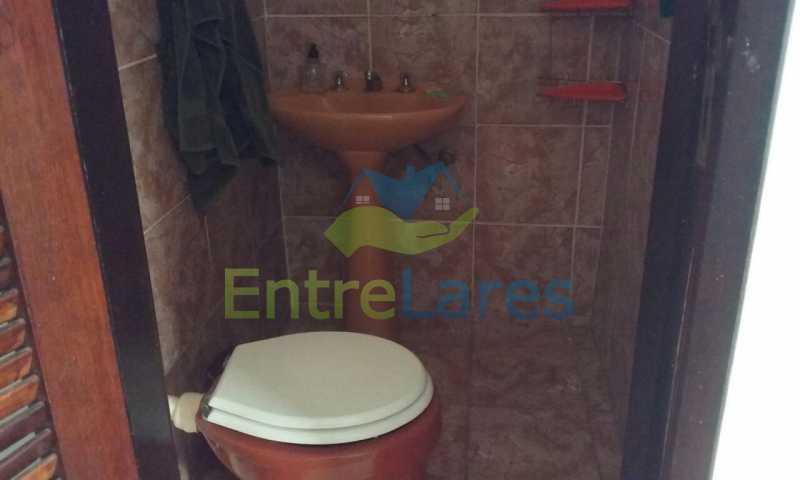 41 - Casa na Rua Aureliano Pimentel, Jardim Guanabara, 3 quartos, 2 vagas - ILCA30085 - 28