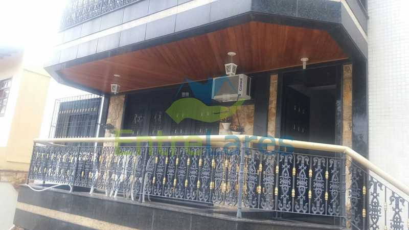 3 - Condomínio Verde Morada no Jardim Guanabara - Luxuoso apartamento, 3 quartos sendo 2 suítes, 3 vagas de garagem - ILAP30184 - 3