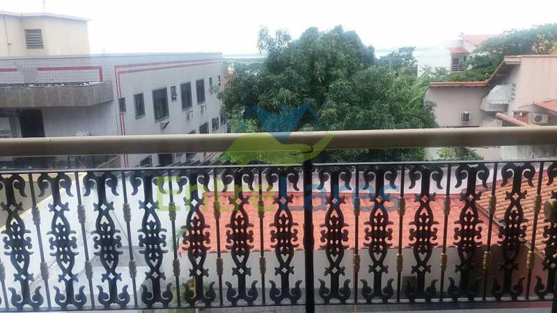 4 - Condomínio Verde Morada no Jardim Guanabara - Luxuoso apartamento, 3 quartos sendo 2 suítes, 3 vagas de garagem - ILAP30184 - 4