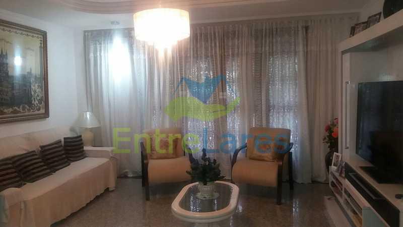 6 - Condomínio Verde Morada no Jardim Guanabara - Luxuoso apartamento, 3 quartos sendo 2 suítes, 3 vagas de garagem - ILAP30184 - 5