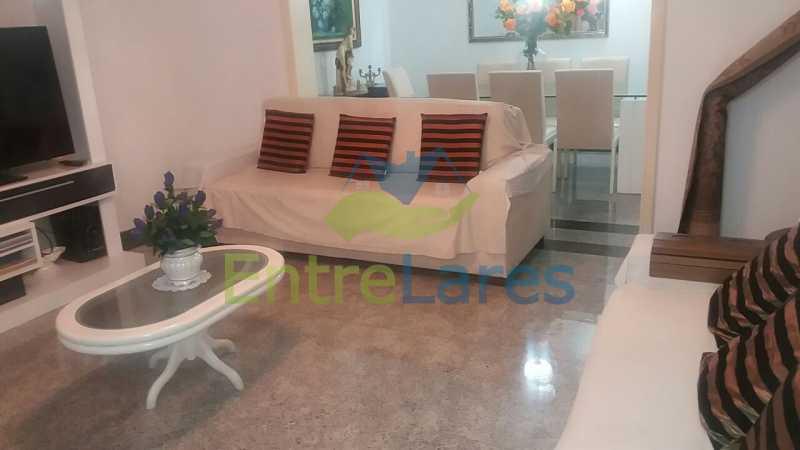 7 - Condomínio Verde Morada no Jardim Guanabara - Luxuoso apartamento, 3 quartos sendo 2 suítes, 3 vagas de garagem - ILAP30184 - 6