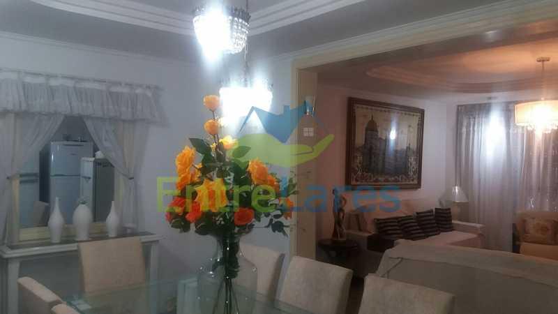 8 - Condomínio Verde Morada no Jardim Guanabara - Luxuoso apartamento, 3 quartos sendo 2 suítes, 3 vagas de garagem - ILAP30184 - 7