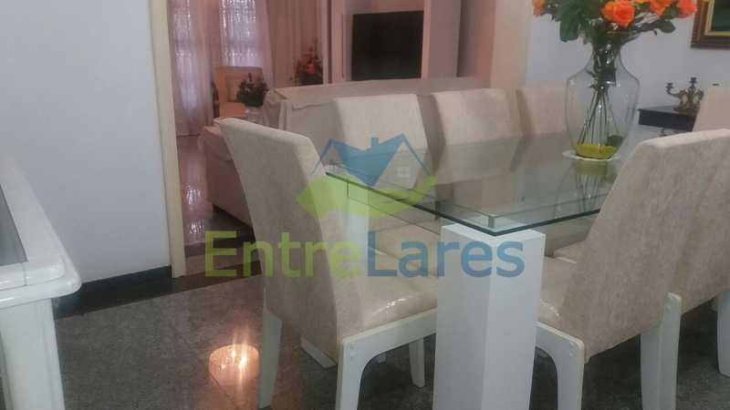 9 - Condomínio Verde Morada no Jardim Guanabara - Luxuoso apartamento, 3 quartos sendo 2 suítes, 3 vagas de garagem - ILAP30184 - 8