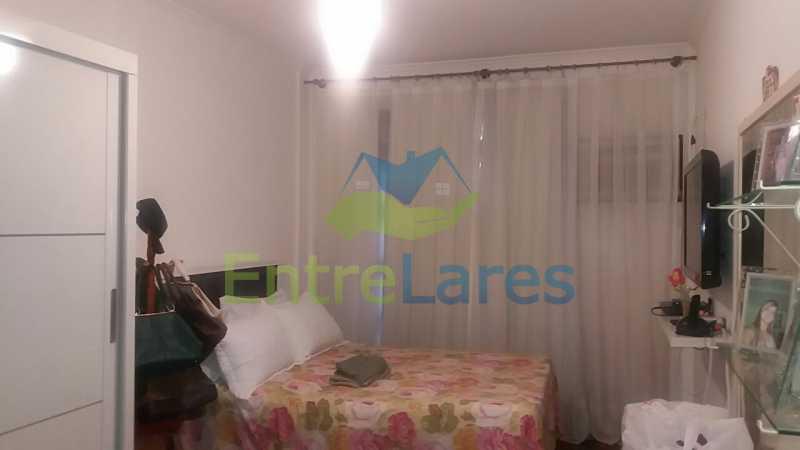 18 - Condomínio Verde Morada no Jardim Guanabara - Luxuoso apartamento, 3 quartos sendo 2 suítes, 3 vagas de garagem - ILAP30184 - 13