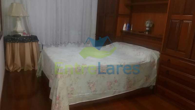 20 - Condomínio Verde Morada no Jardim Guanabara - Luxuoso apartamento, 3 quartos sendo 2 suítes, 3 vagas de garagem - ILAP30184 - 15