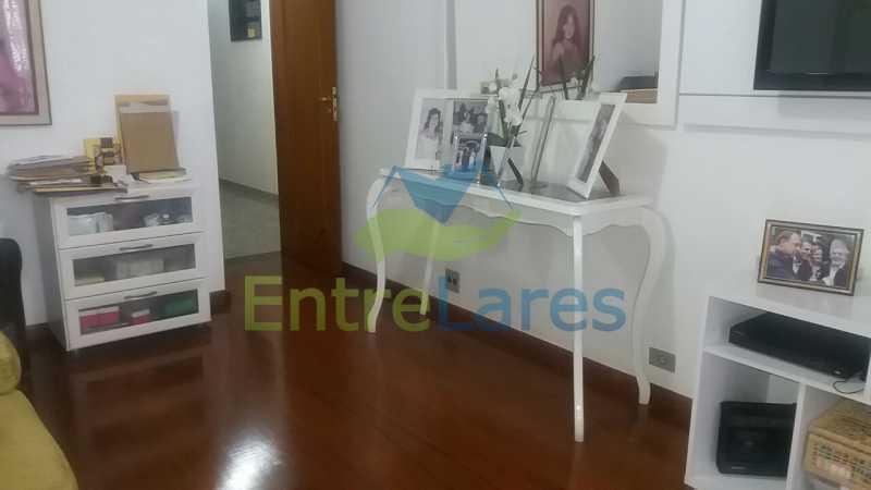 25 - Condomínio Verde Morada no Jardim Guanabara - Luxuoso apartamento, 3 quartos sendo 2 suítes, 3 vagas de garagem - ILAP30184 - 20