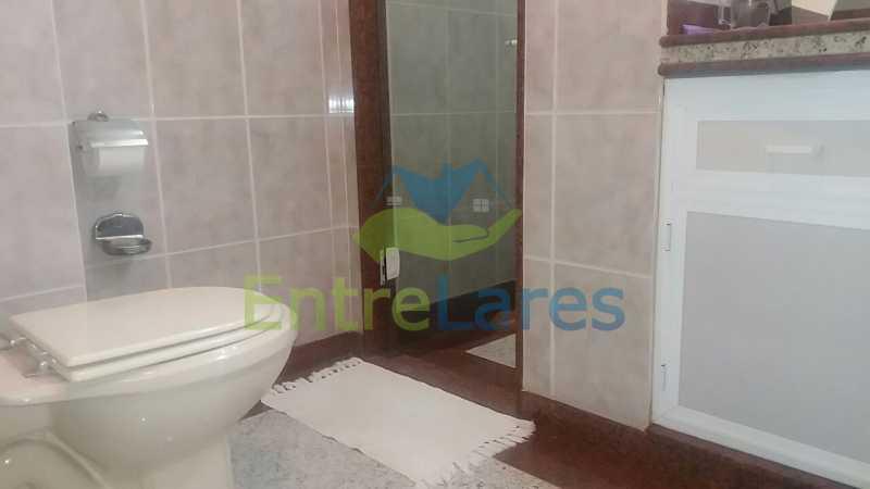 29 - Condomínio Verde Morada no Jardim Guanabara - Luxuoso apartamento, 3 quartos sendo 2 suítes, 3 vagas de garagem - ILAP30184 - 24