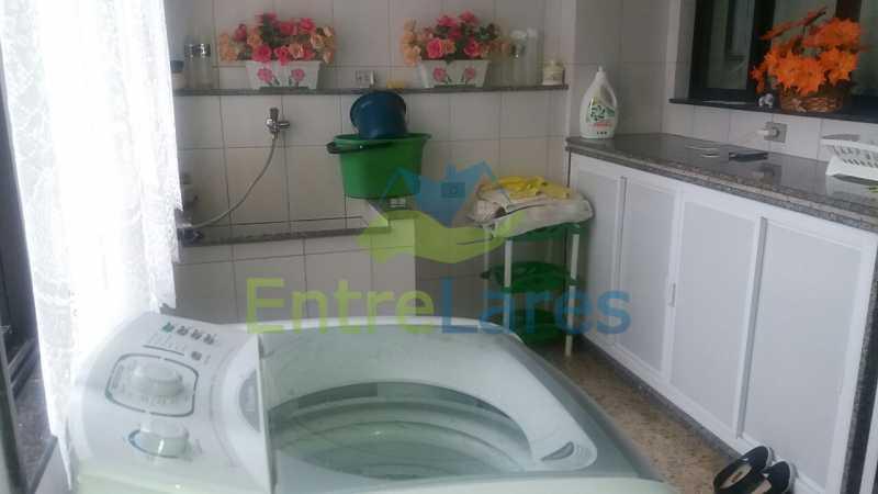 58 - Condomínio Verde Morada no Jardim Guanabara - Luxuoso apartamento, 3 quartos sendo 2 suítes, 3 vagas de garagem - ILAP30184 - 30