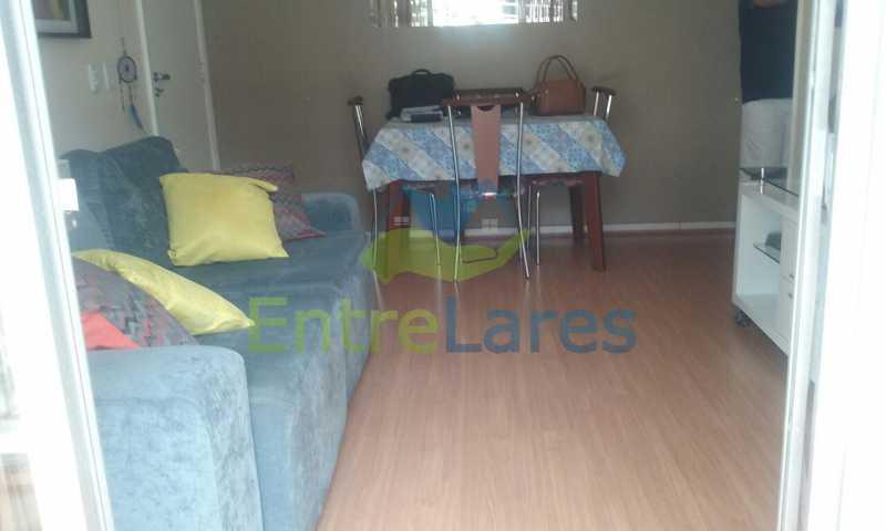 4 - Apartamento no Tauá, 2 quartos, varanda, 2 vagas de garagem - ILAP20309 - 7