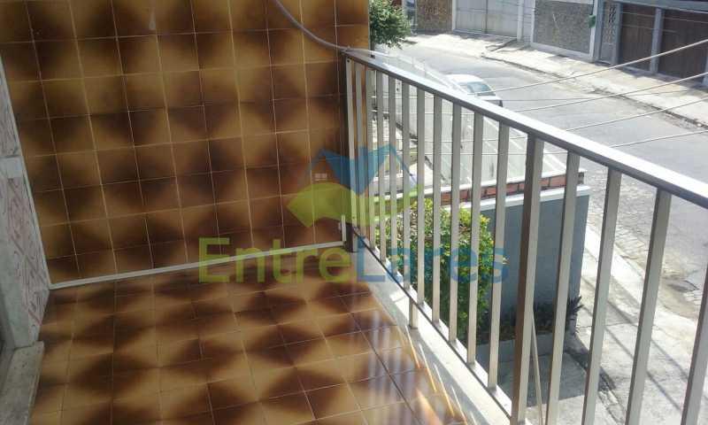 5 - Apartamento no Tauá, 2 quartos, varanda, 2 vagas de garagem - ILAP20309 - 3