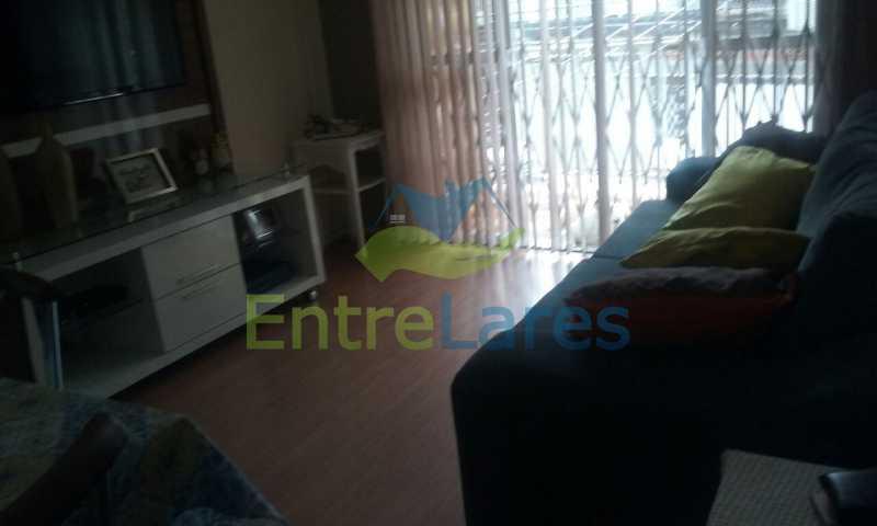 8 - Apartamento no Tauá, 2 quartos, varanda, 2 vagas de garagem - ILAP20309 - 5