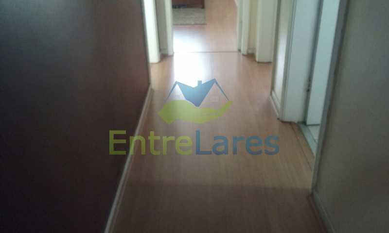 11 - Apartamento no Tauá, 2 quartos, varanda, 2 vagas de garagem - ILAP20309 - 8