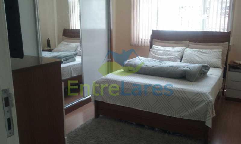 14 - Apartamento no Tauá, 2 quartos, varanda, 2 vagas de garagem - ILAP20309 - 11