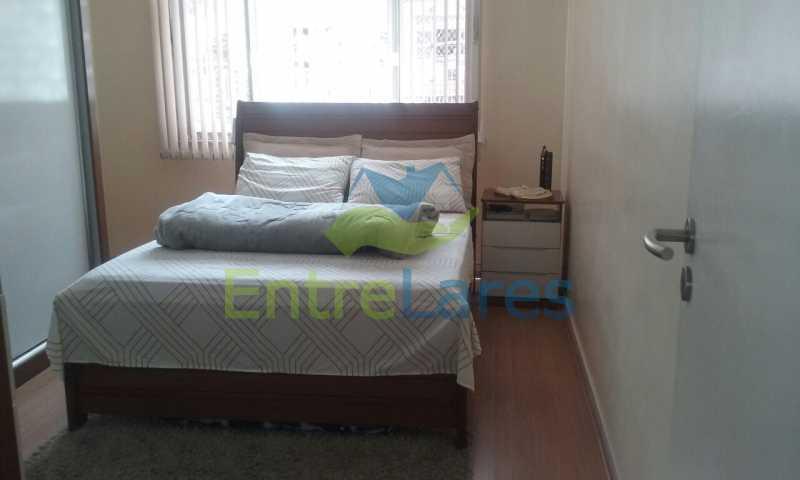 15 - Apartamento no Tauá, 2 quartos, varanda, 2 vagas de garagem - ILAP20309 - 12