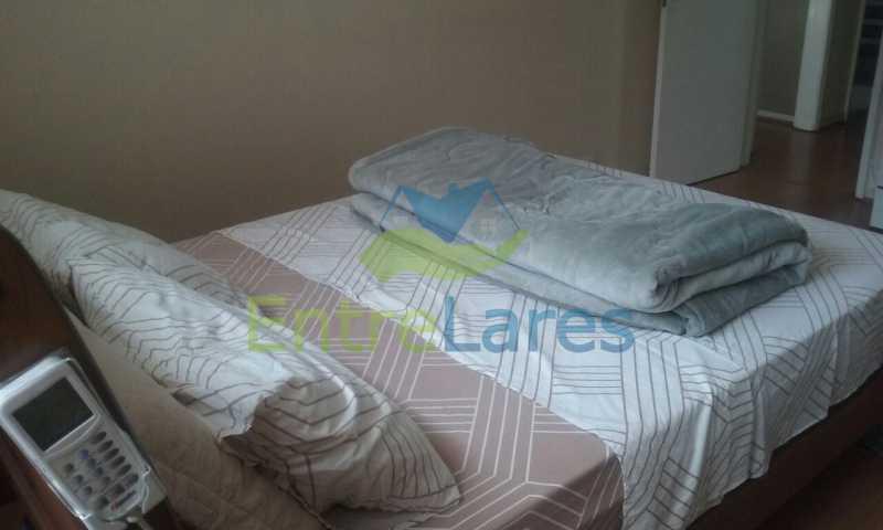 16 - Apartamento no Tauá, 2 quartos, varanda, 2 vagas de garagem - ILAP20309 - 13