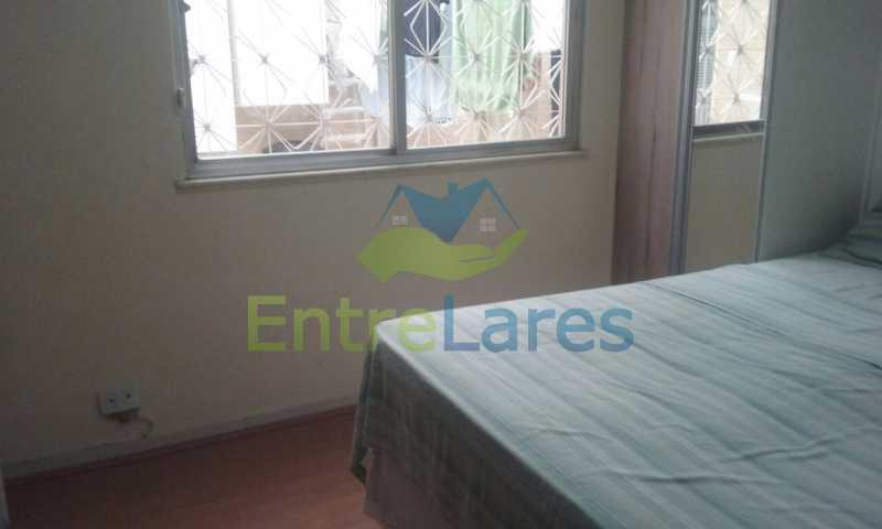 18 - Apartamento no Tauá, 2 quartos, varanda, 2 vagas de garagem - ILAP20309 - 15