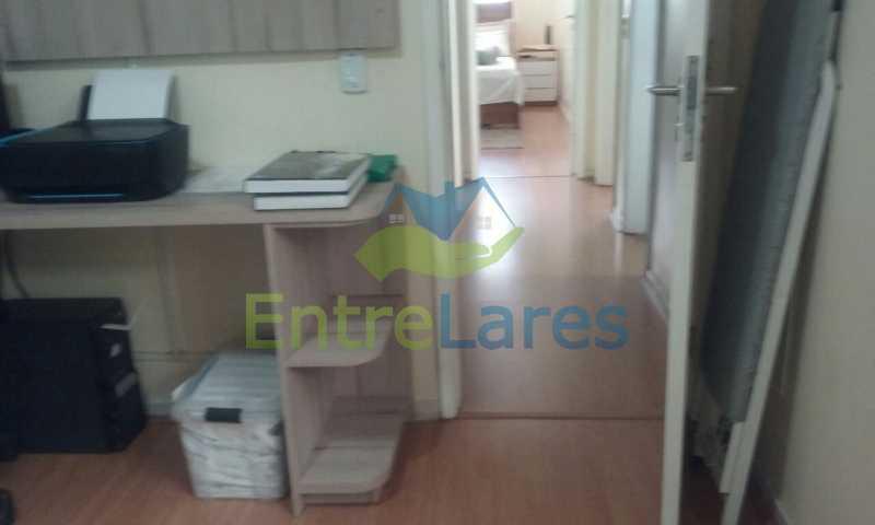 21 - Apartamento no Tauá, 2 quartos, varanda, 2 vagas de garagem - ILAP20309 - 18