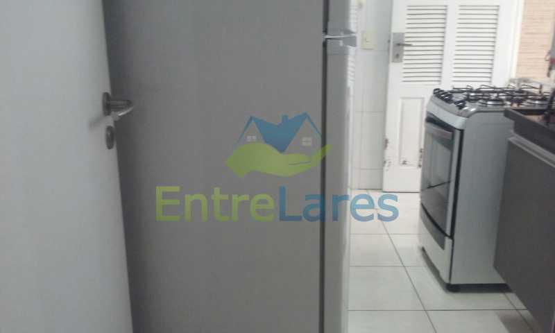40 - Apartamento no Tauá, 2 quartos, varanda, 2 vagas de garagem - ILAP20309 - 19