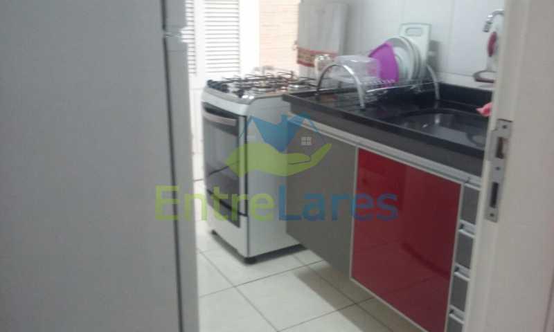 41 - Apartamento no Tauá, 2 quartos, varanda, 2 vagas de garagem - ILAP20309 - 20