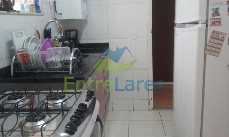 42 - Apartamento no Tauá, 2 quartos, varanda, 2 vagas de garagem - ILAP20309 - 21
