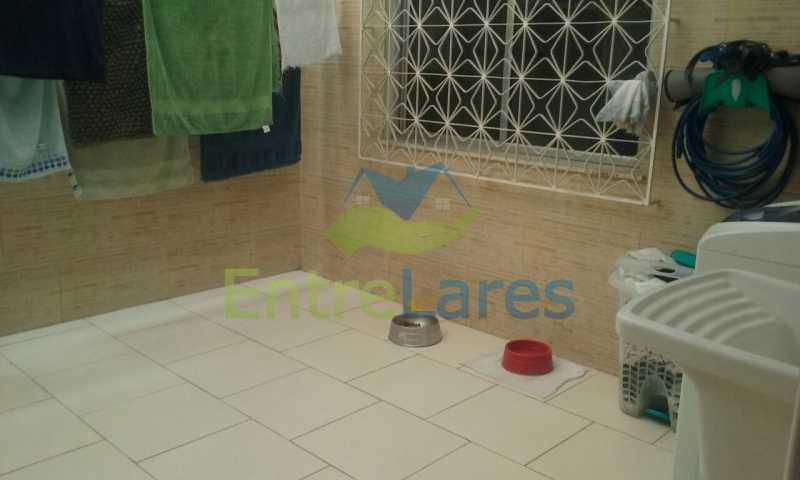 51 - Apartamento no Tauá, 2 quartos, varanda, 2 vagas de garagem - ILAP20309 - 23