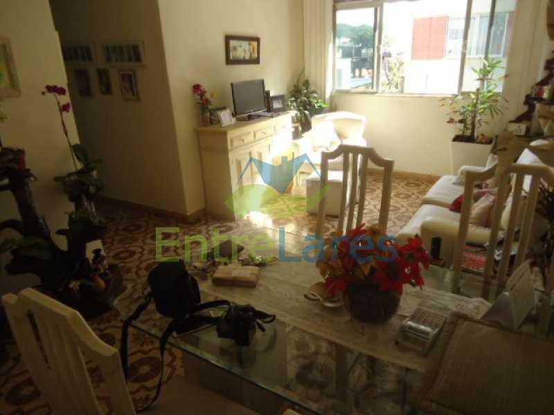 6a - Apartamento na Portuguesa em condomínio fechado com segurança 24 hrs . 2 quartos com 1 vaga de garagem. Rua Haroldo Lobo - ILAP20310 - 4