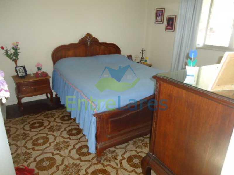 20 - Apartamento na Portuguesa em condomínio fechado com segurança 24 hrs . 2 quartos com 1 vaga de garagem. Rua Haroldo Lobo - ILAP20310 - 9
