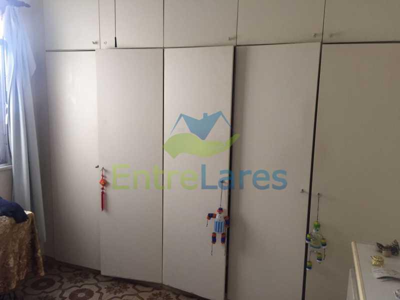 22 - Apartamento na Portuguesa em condomínio fechado com segurança 24 hrs . 2 quartos com 1 vaga de garagem. Rua Haroldo Lobo - ILAP20310 - 11