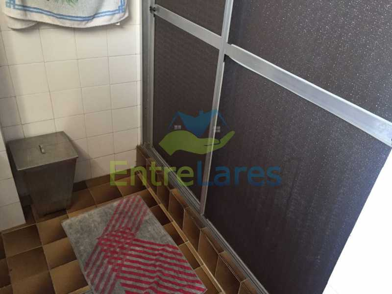 24 - Apartamento na Portuguesa em condomínio fechado com segurança 24 hrs . 2 quartos com 1 vaga de garagem. Rua Haroldo Lobo - ILAP20310 - 12