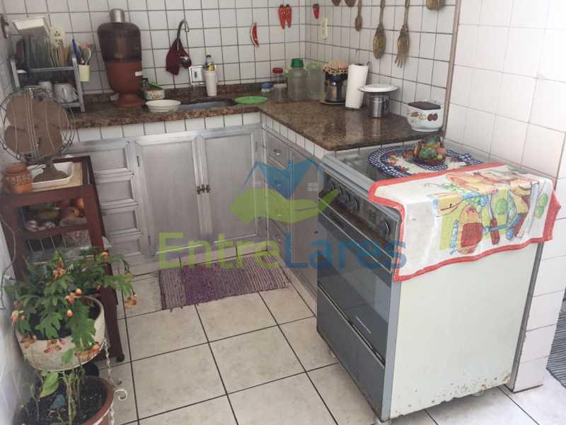 40 - Apartamento na Portuguesa em condomínio fechado com segurança 24 hrs . 2 quartos com 1 vaga de garagem. Rua Haroldo Lobo - ILAP20310 - 15