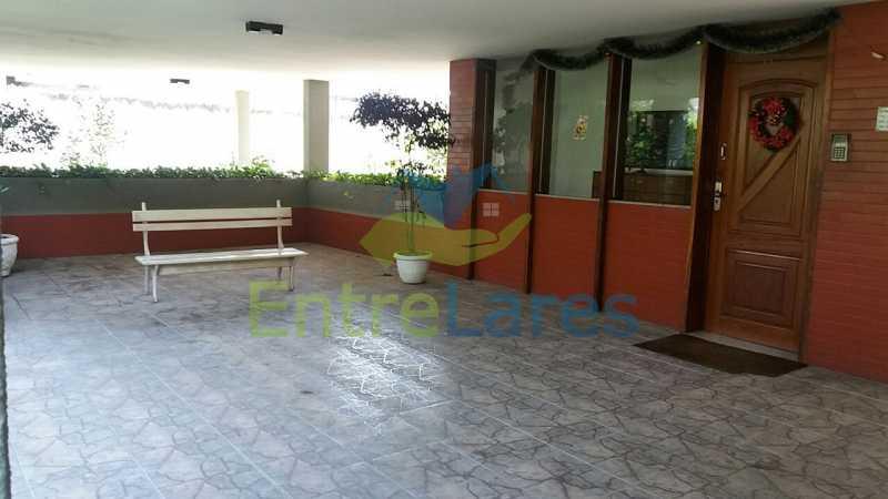 59 - Apartamento na Portuguesa em condomínio fechado com segurança 24 hrs . 2 quartos com 1 vaga de garagem. Rua Haroldo Lobo - ILAP20310 - 21