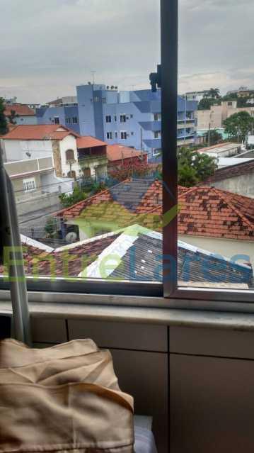 15 - Jardim Guanabara - Excelente localização, prédio composto por ampla área de lazer, 2 quartos sendo 1 suíte, varanda, 1 vaga de garagem. - ILAP20312 - 5