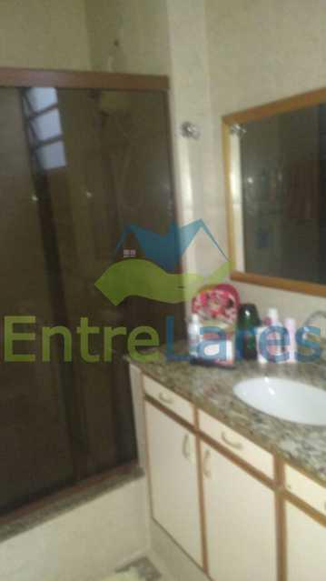 32 - Jardim Guanabara - Excelente localização, prédio composto por ampla área de lazer, 2 quartos sendo 1 suíte, varanda, 1 vaga de garagem. - ILAP20312 - 11