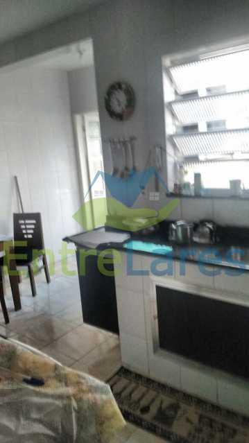 39 - Jardim Guanabara - Excelente localização, prédio composto por ampla área de lazer, 2 quartos sendo 1 suíte, varanda, 1 vaga de garagem. - ILAP20312 - 12