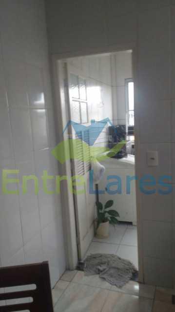47 - Jardim Guanabara - Excelente localização, prédio composto por ampla área de lazer, 2 quartos sendo 1 suíte, varanda, 1 vaga de garagem. - ILAP20312 - 15