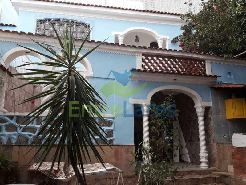 1a - Casa no Jardim Carioca, 6 quartos. 2 grandes casas estilo colonial. Total 6 quartos sendo 2 suítes, 2 vagas de garagem. - ILCA60012 - 3