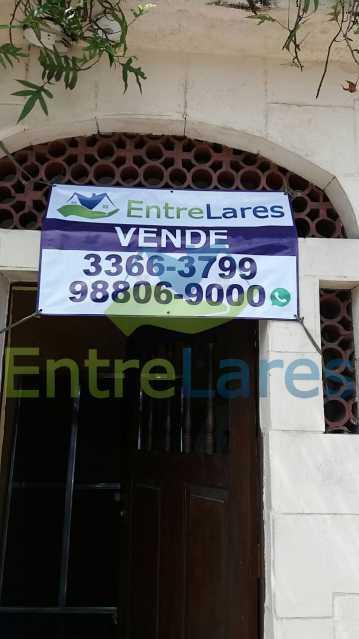 1b - Casa no Jardim Carioca, 6 quartos. 2 grandes casas estilo colonial. Total 6 quartos sendo 2 suítes, 2 vagas de garagem. - ILCA60012 - 4