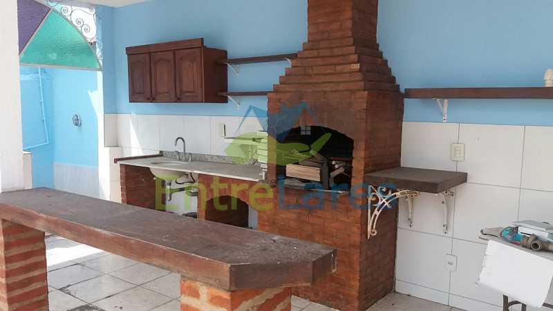 2a - Casa no Jardim Carioca, 6 quartos. 2 grandes casas estilo colonial. Total 6 quartos sendo 2 suítes, 2 vagas de garagem. - ILCA60012 - 7