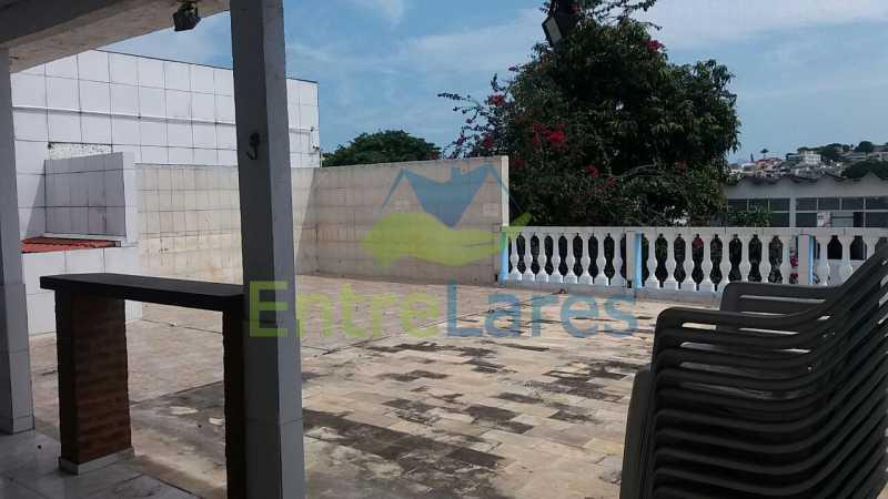 2c - Casa no Jardim Carioca, 6 quartos. 2 grandes casas estilo colonial. Total 6 quartos sendo 2 suítes, 2 vagas de garagem. - ILCA60012 - 10