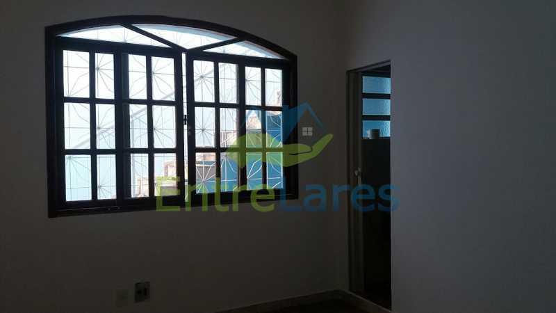 10b - Casa no Jardim Carioca, 6 quartos. 2 grandes casas estilo colonial. Total 6 quartos sendo 2 suítes, 2 vagas de garagem. - ILCA60012 - 16