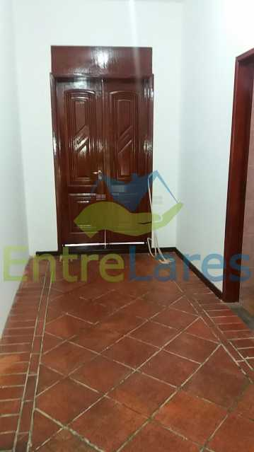 19 - Casa no Jardim Carioca, 6 quartos. 2 grandes casas estilo colonial. Total 6 quartos sendo 2 suítes, 2 vagas de garagem. - ILCA60012 - 19