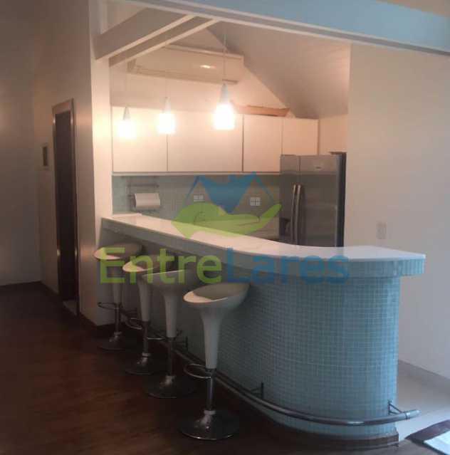 101 - Estrada da Barra da Tijuca - Condomínio Reserva Itanhangá. Mansão espetacular, Casa com 1.300 metros, 5 suítes com closet, 4 vagas de garagem, boate, piscina, sauna com hidromassagem, riacho. - ILCN50001 - 27