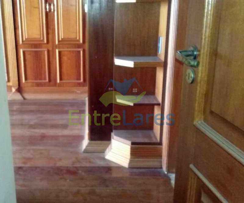 21 - Cobertura no Jardim Guanabara, 4 quartos sendo 2 suítes, hidromassagem, varandão piscina, sauna e churrasqueira. - ILCO40005 - 9